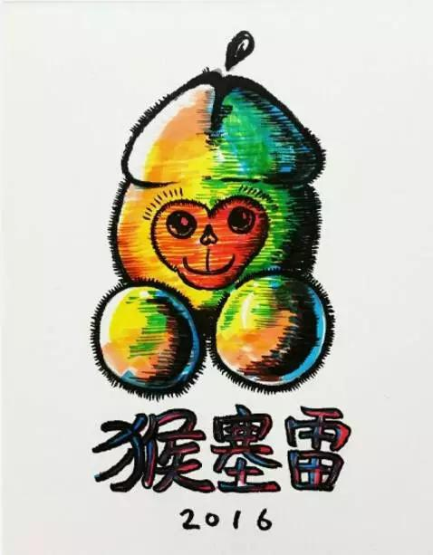 猴腮雷来了,春晚吉祥物为何引发全民恶搞?