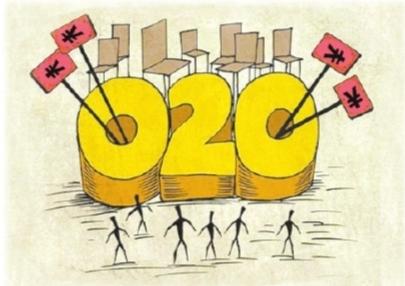 O2O烧钱大战