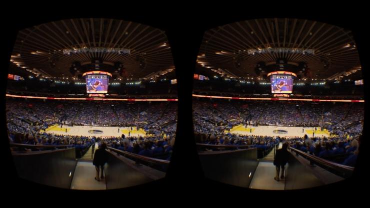直播是VR商业化的肥羊,但你对它又了解多少?
