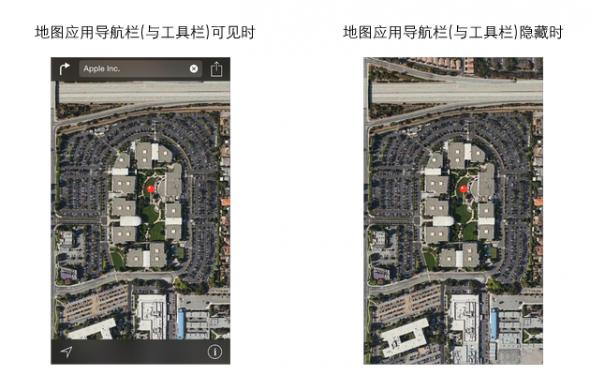 [ISUX译]iOS 9人机界面指南(四):UI元素