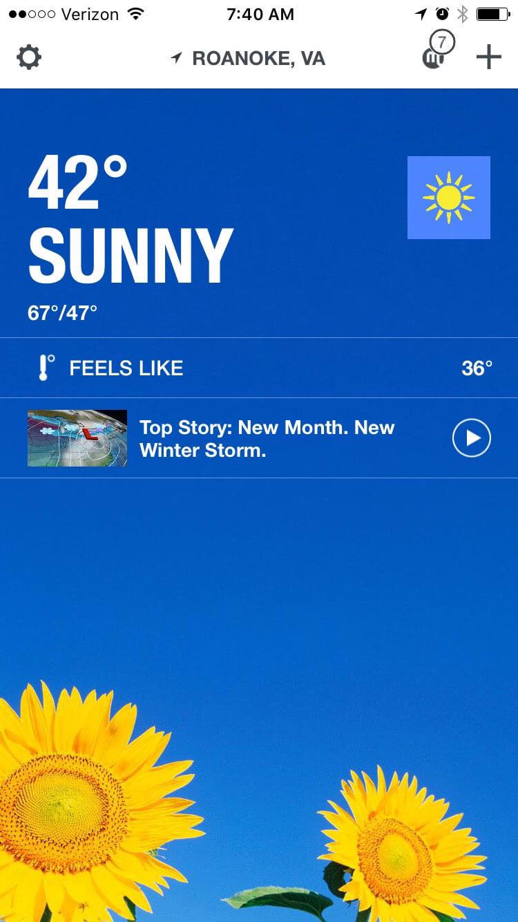 weathercom