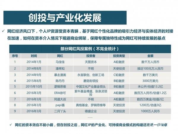 网红经济33