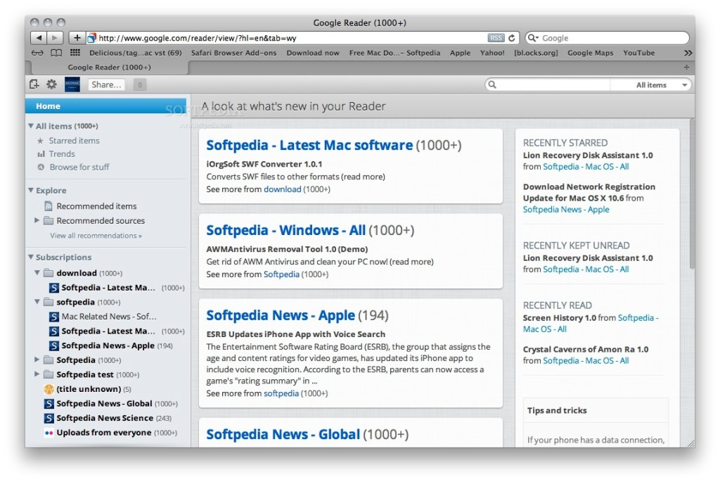 Google-Reader-Lion-UI_1