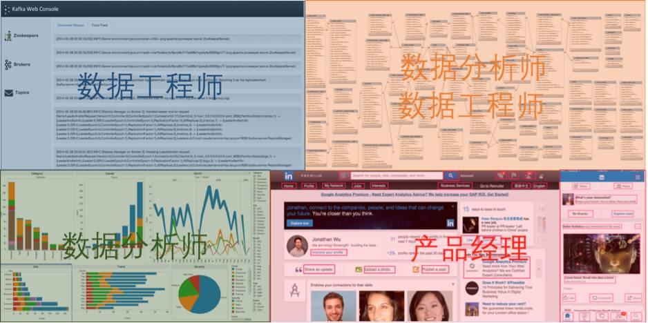 不同岗位关注的不同数据形式 (2)