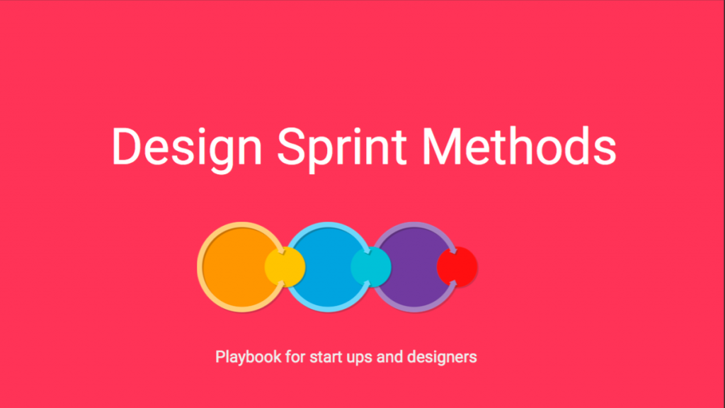 Design Sprint截图