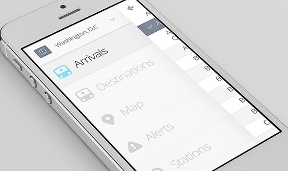 MetroLite-App