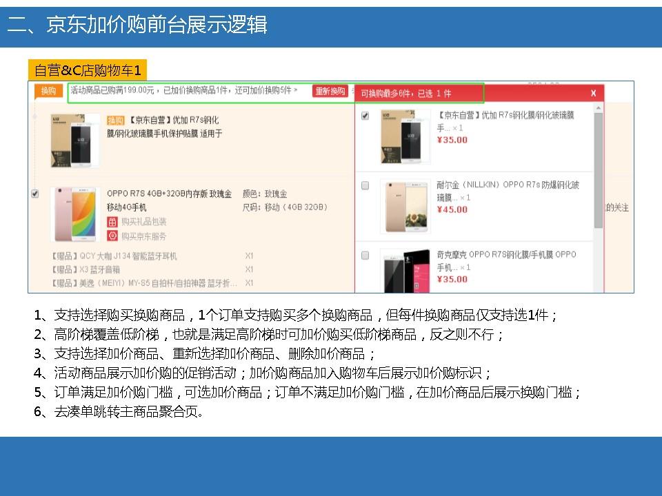 以京东加价购为例,说说如何调研电商网站上的促销工具?_新客网