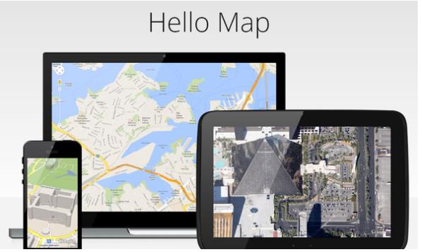 9. Google Maps // @GoogleMaps