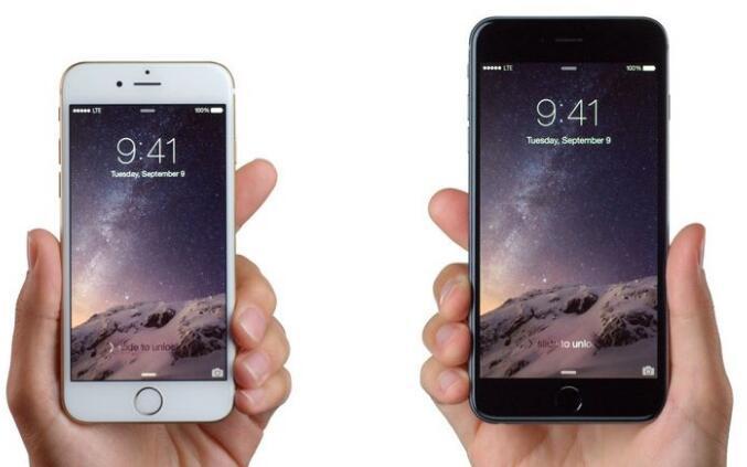 关于iPhone改变的一切,我们做了一份巨详细的盘点 | 人人都是产品经理