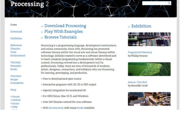 4. Processing // @ProcessingOrg