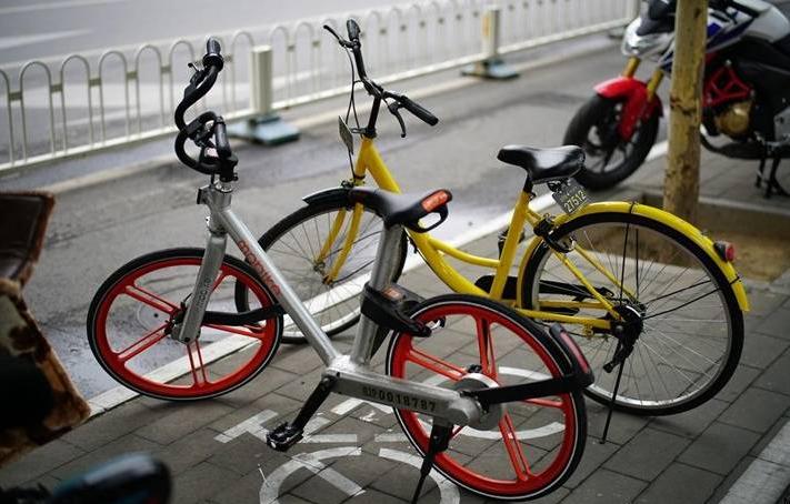 共享单车的最后赢家:小橘车or小黄车?这是个问题