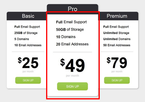 comparison-pricing-example