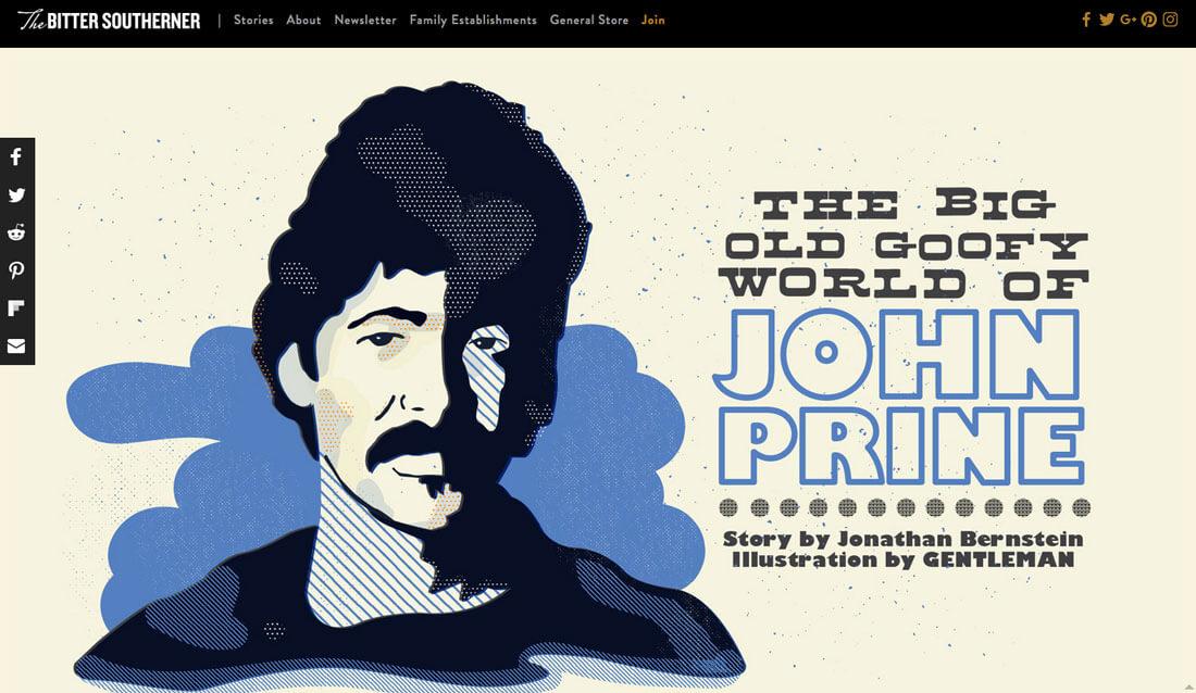 johnprine
