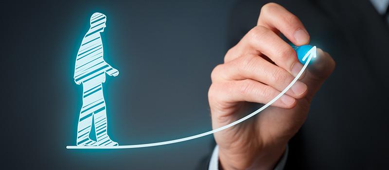 逆境增长的密档:一套体系、两个端点、三个关键