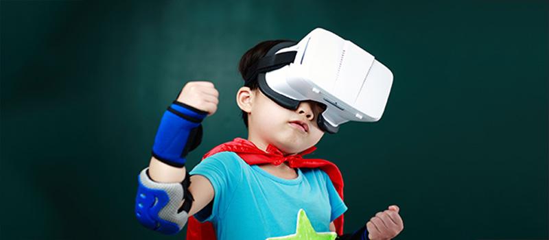 VR+教育的深层忧虑:如何保证VR与教学的有效结合?商业模式在哪里?