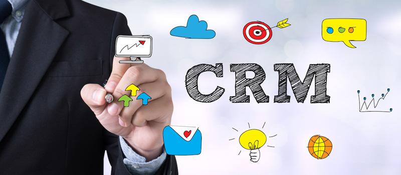 漫谈CRM体系化建设2 – 如何开发客户?
