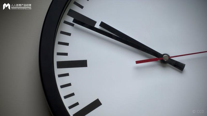 产品项目管理体系之时间管理