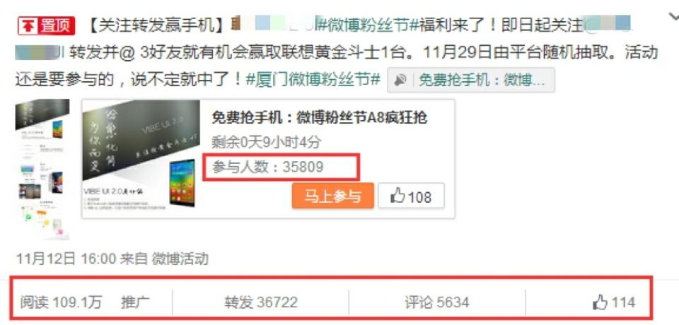 微博运营推广:从0打造成300多万大号?
