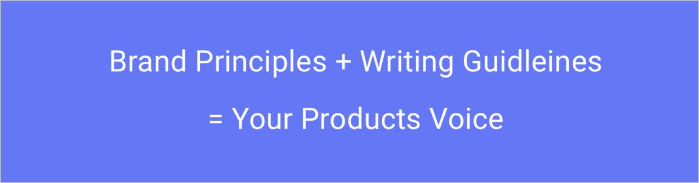 如何写出像Google一样优质的产品文案?