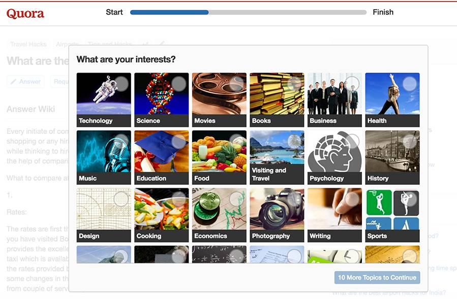 交互设计师,该如何设计社区产品?插图(1)