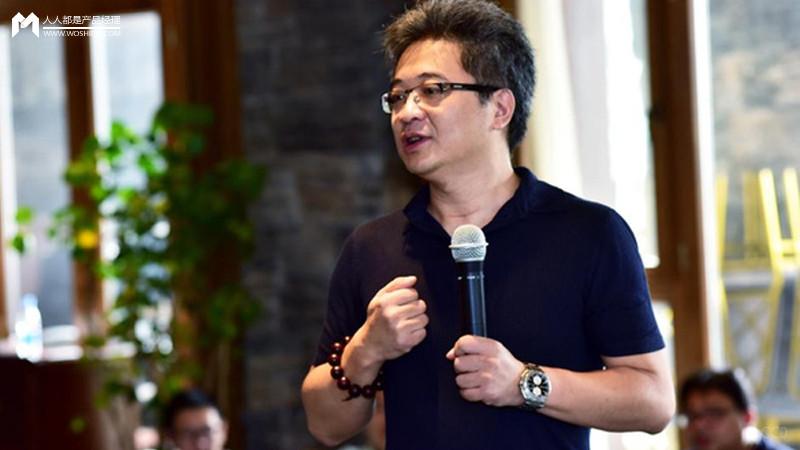 众海投资邓康明:复盘在阿里做人力资源的心得