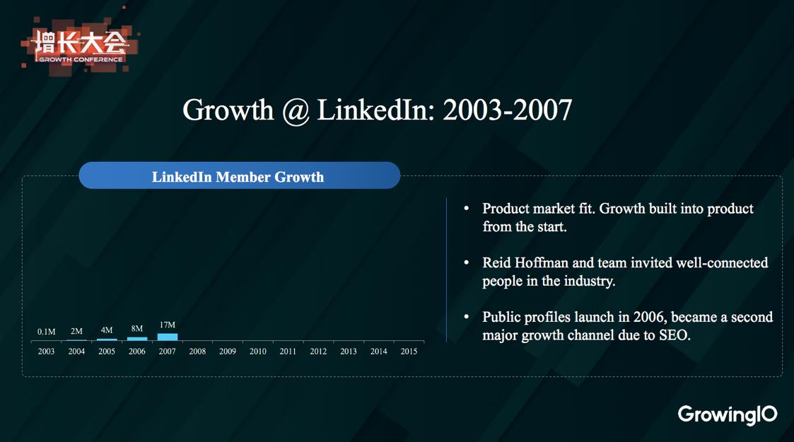 LinkedIn 全球副总裁:如何搭建一个 5 亿用户的职场社区?