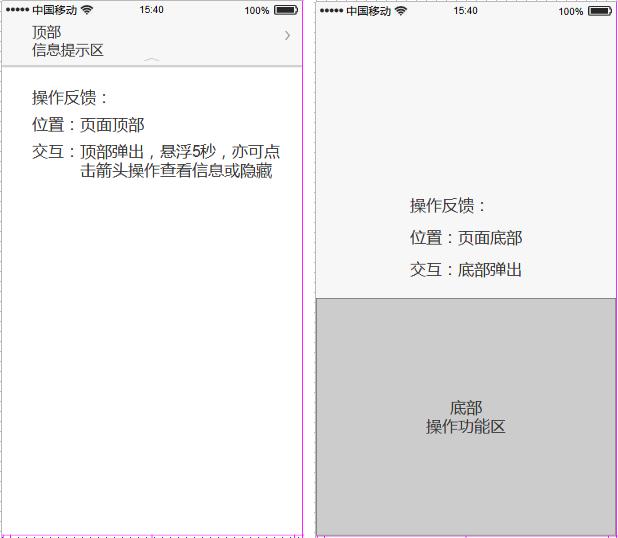 """倒推""""饿了么""""App产品需求文档(PRD)插图(4)"""