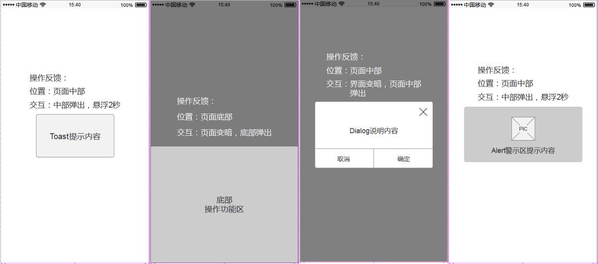 """倒推""""饿了么""""App产品需求文档(PRD)插图(5)"""