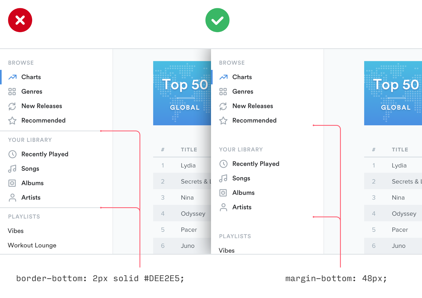 7个设计技巧,改善网页视觉效果且提升高级感插图(12)