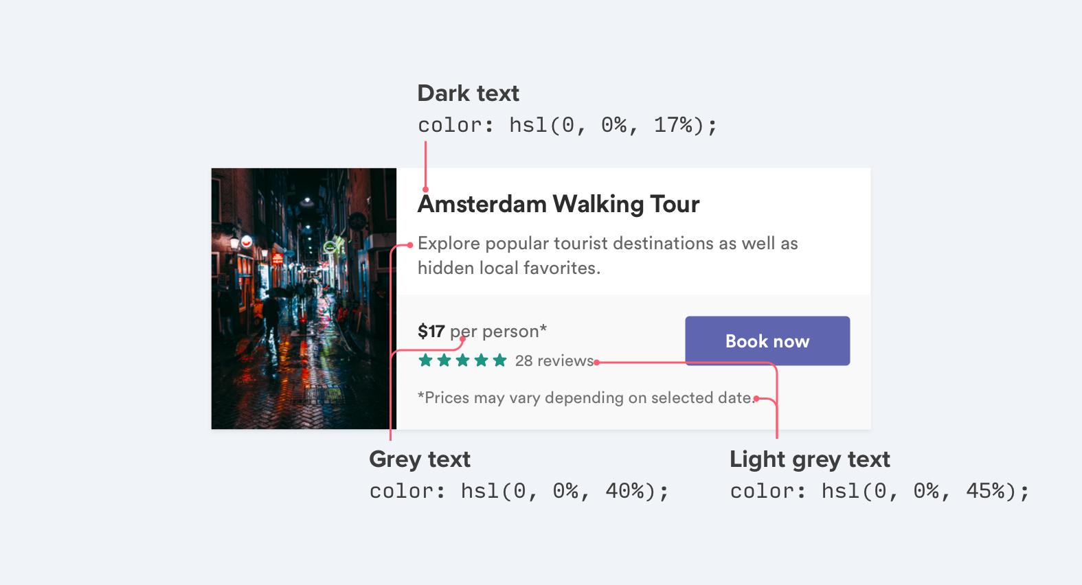 7个设计技巧,改善网页视觉效果且提升高级感插图(1)