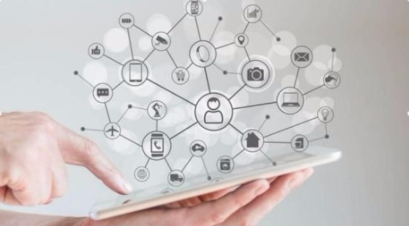 去中心化和网络共享社区