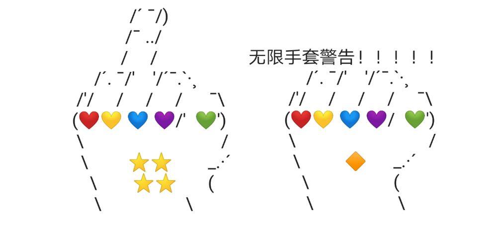 需求的表达:表情包的发展历程插图(4)