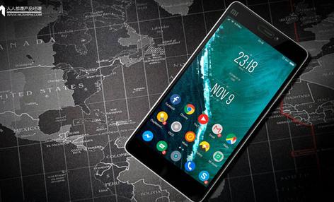 APP设计在iOS和Android操作系统中的差异