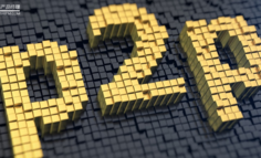 """P2P网贷行业""""担保代偿""""模式的业务发展"""