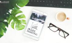 B2B营销两大新趋势:内容营销化与服务营销化