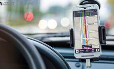 地图类app产品体验报告:高德、百度、腾讯哪家强?