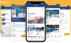 案例分享 | 【Booking.com】如何进行优化设计?