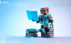 教育+AI产品设计——以考试机器人为例