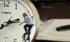 Axure:以秒表计时为例,看如何停止及继续循环