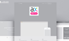 Axure RP 9 Beta 开放下载,距离Axure 9正式版已经不远了(更新汉化包)