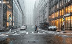 资本的寒冬,焦虑的巨头,分化的重组