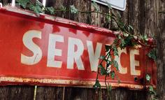 服务设计与其他设计理念的区别