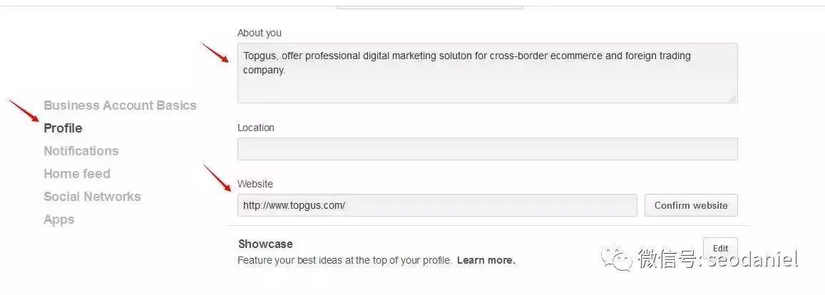 Daniel教你如何玩转Pinterest营销