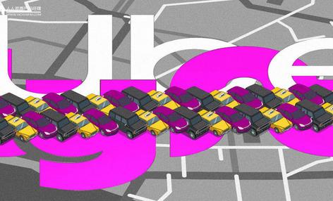 论 Uber 和 Lyft 在设计方面的是与非