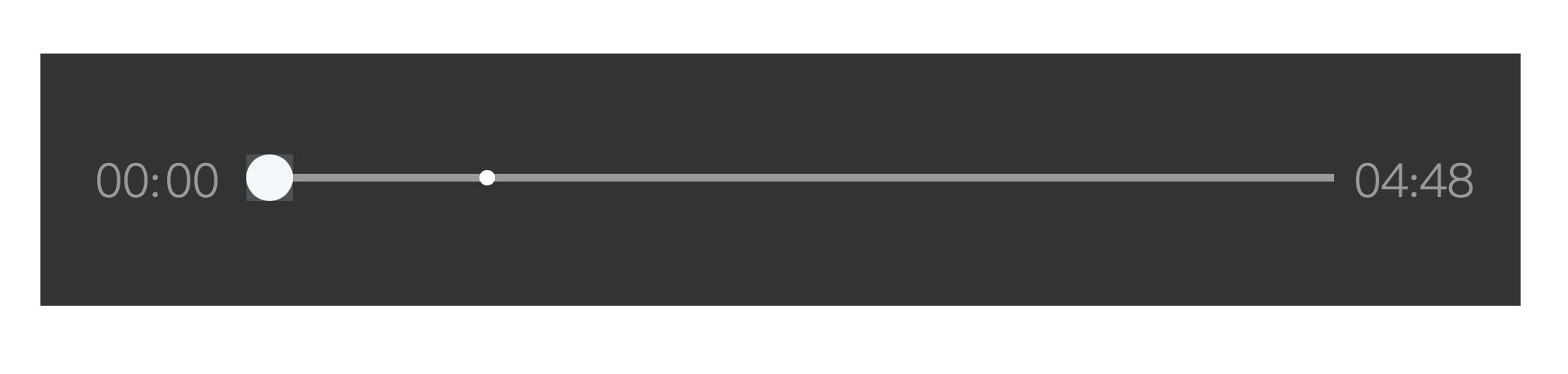 Axure 教程:QQ音乐播放页制作
