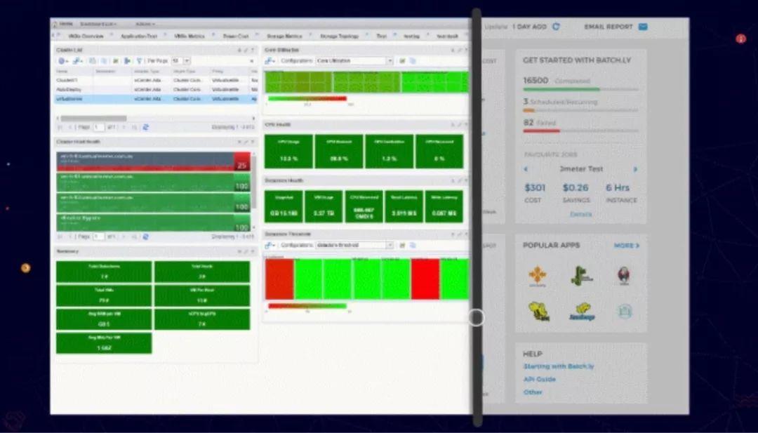 设计译文 | 关于仪表板UI设计的7个实用技巧