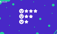 为什么常见的5星评价系统不靠谱?