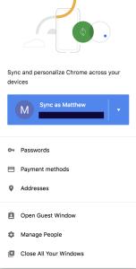 为什么我放弃了 Chrome?
