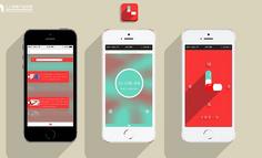 UI 背景设计的6个趋势