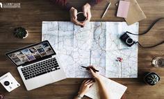 地图产品:专门聊聊专题图层
